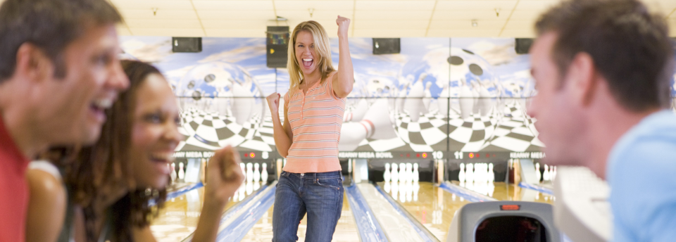 Bowling Leagues for All Ages & Skill Levels