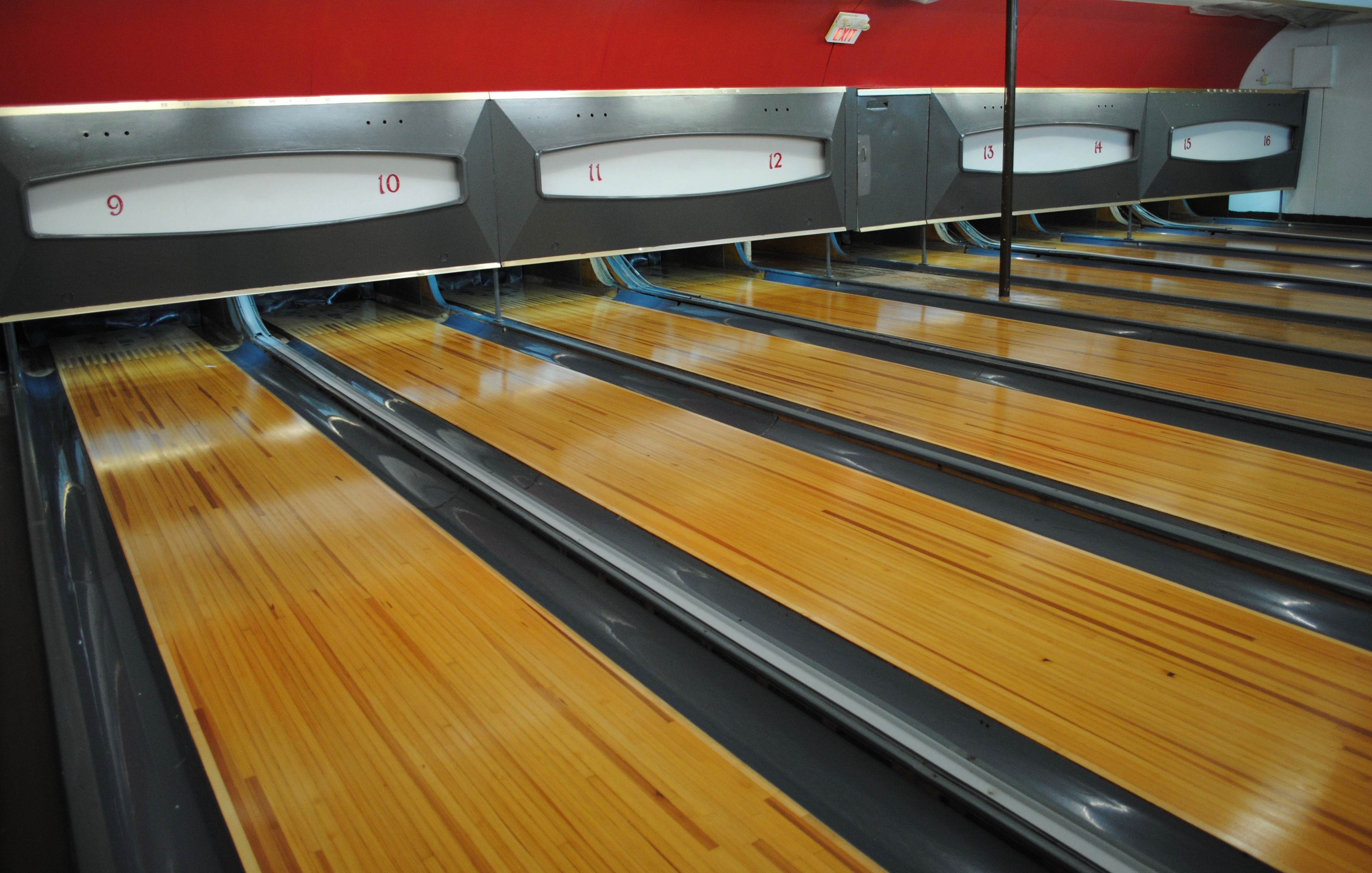 A Brief History of 5-Pin Bowling - Strike Point Bowling Center